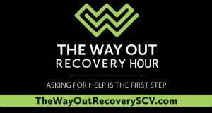The Way Out Recovery Hour - Outpatient Rehab in Santa Clarita