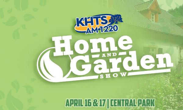 2016 KHTS Santa Clarita Home and Garden Show