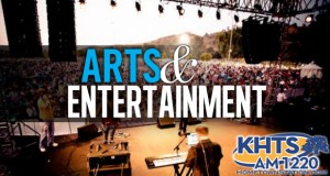 Arts and Entertainment News