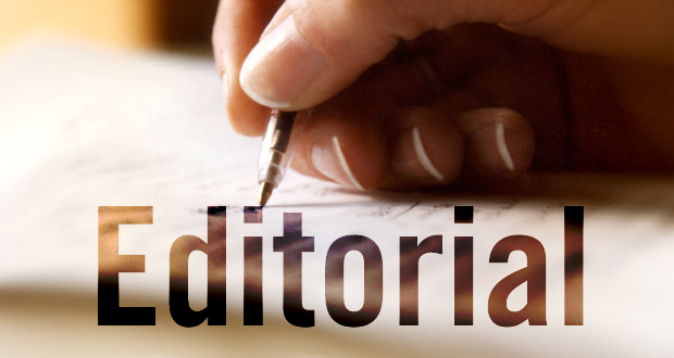 Editorial - Santa Clarita News
