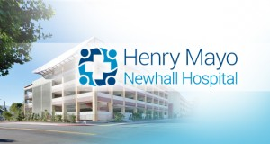Henry Mayo Newhall Hospital Foundation announced Friday that the UniHealth Foundation awarded a $750,000 grant to support Henry Mayo Newhall Hospital's Diabetes Education and Prevention Program.