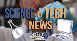 Science and Tech News in Santa Clarita