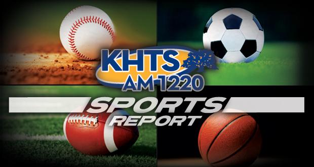 Santa Clarita Sports News - KHTS AM 1220