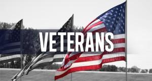 Veterans in Santa Clarita