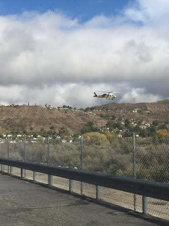 SCV Deputies Respond To Dead Body Found In River Wash