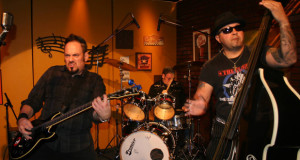 SCV Rock Beat - June 16, 2016