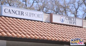 Hope's Haven, circle of hope, cancer patients, cancer survivors, cancer, families, santa clarita valley, Newhall, emotional support, support, cancer patient services, financial support, medical