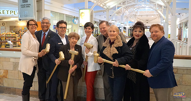 Westfield Valencia Town Center Kicks Off $20 Million