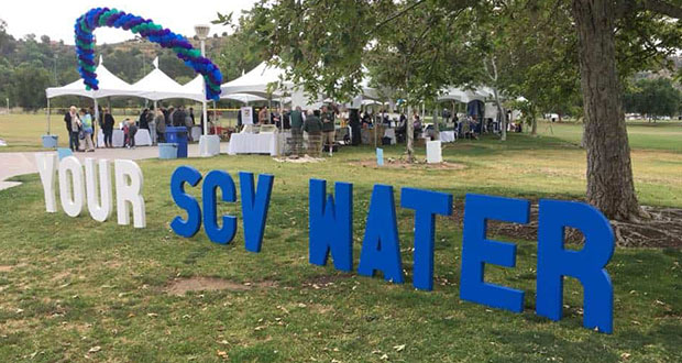 Scott Wilk Bill To 'Streamline' SCV Water Board Vacancies